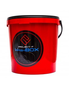 PROJECT F ® - WashBOX - red...