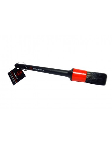 PROJECT F ® - Hard brush - Reinigungspinsel grob