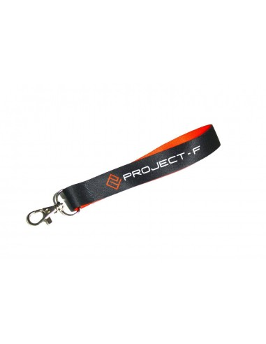 PROJECT F ® - Lanyard for keys