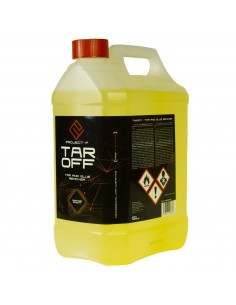 PROJECT F ® - TarOFF - Tar and glue remover 5L