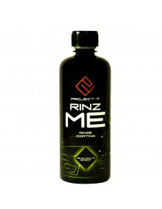 PROJECT F ® - RinzME - Rinse Coating