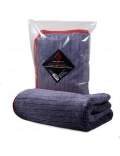 PROJECT F ® - Puffed DRY - Veľký mikrovláknový sučiaci uterák - Veľkosť 90x60cm