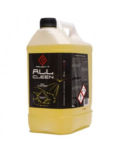 PROJECT F ® - AllCleen - Univerzálny čistič 5L