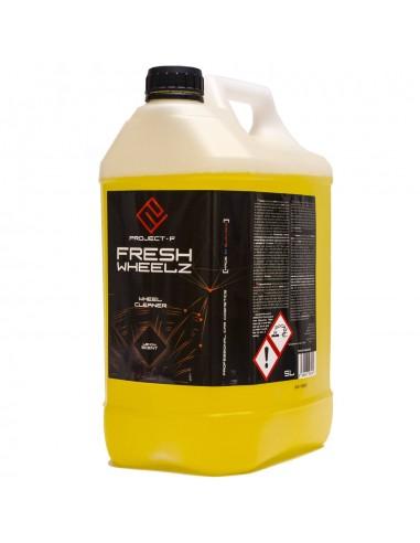 PROJECT F ® - Freshwheelz - Wheel cleaner 5L