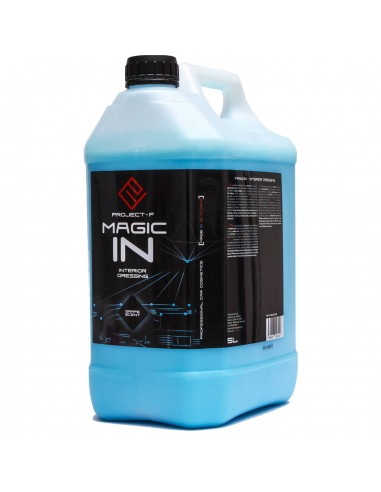 PROJECT F ® - MagicIN - Mlieko na plasty 5L