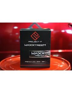 PROJECT F ® - WaXXtreem - Carnaubahybridwachs-set3 150g