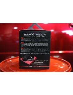 PROJECT F ® - WaXXtreem - Carnaubahybridwachs-set4 150g
