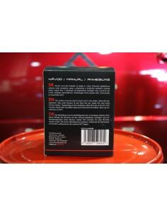 PROJECT F ® - WaXXtreem - Carnaubahybridwachs-set5 150g