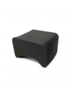 PROJECT F ® - Dark tire aplicator - aplikátor na pneumatiky 1
