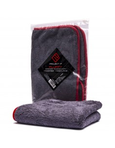 PROJECT F ® - Fluffy - Microfiber Cloth - Size: 40x40cm