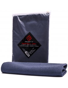 PROJECT F ® - Perfect DRY - Microfiber Cloth - Size: 80x55cm