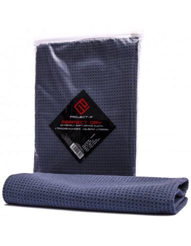 PROJECT F ® - Perfect DRY - Microfiber Cloth - Size: 80x55cm