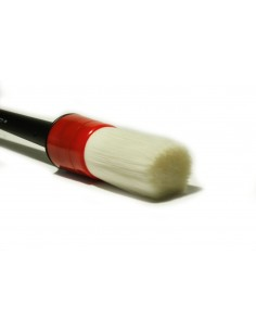 PROJECT F ® - Soft brush - Bristles
