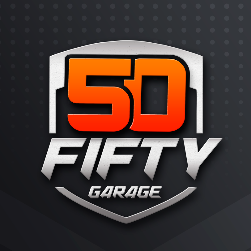 Fifty50 Garage